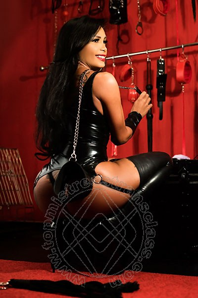 Lady Lorraine Martins  MILANO 3208597385